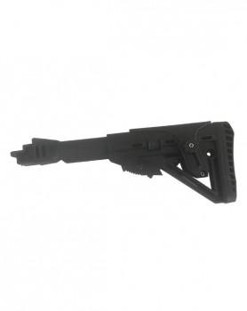 AK-47 Kademeli Teleskobik...