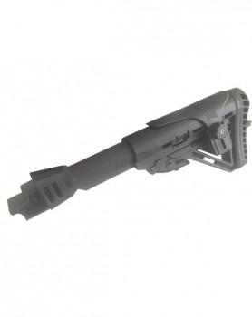 AK-47 Kademeli Teleskobik Dipcik