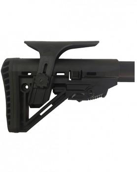 HK33 (Sabit Dipçik) Kademeli Baskı Emicili Dipçik